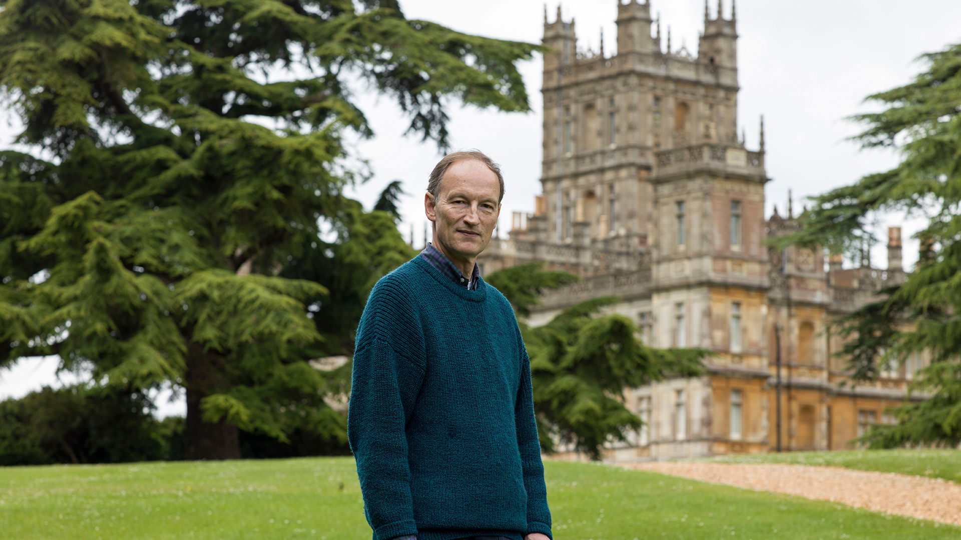 Downton Abbey Season 6 Documentary