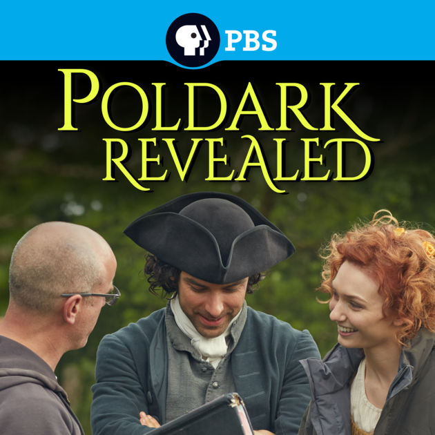 Poldark Revealed (PBS)